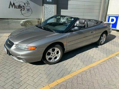 usata Chrysler Stratus - 1999