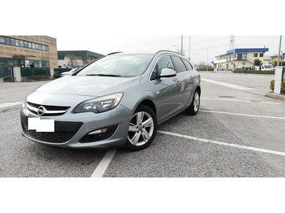 używany Opel Astra 1.6 CDTi 110CV Start ***BASSI CONSUMI***