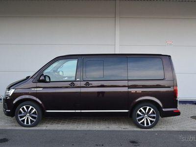 brugt VW Multivan 2.0 BiTDI 180CV DSG 4 Motion Generation rif. 10564862