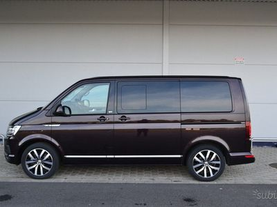 usata VW Multivan 2.0 BiTDI 180CV DSG 4 Motion Generation rif. 10564862