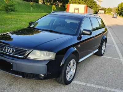 usata Audi A6 Allroad A6 allroad 2.5 TDI 180 CV