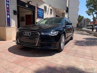 gebraucht Audi A6 4ª serie - 2015