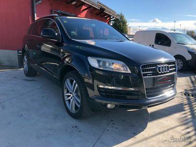 usado Audi Q7 3.0 233cv s-line 2006