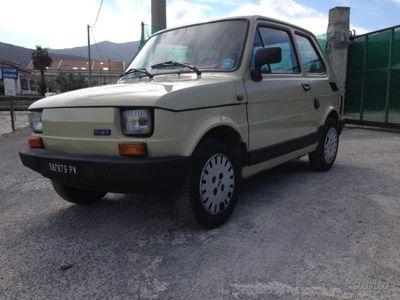 second-hand Fiat 126 fsm - 1985