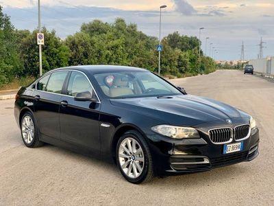 używany BMW 520 XDRIVE BUSINESS