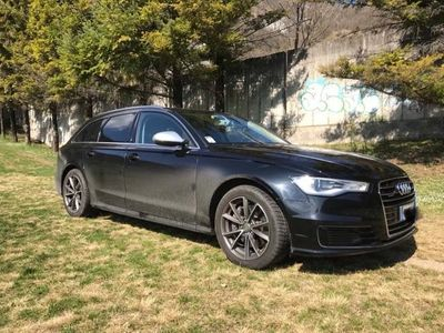begagnad Audi A6 Avant 3.0 TDI S tronic Business