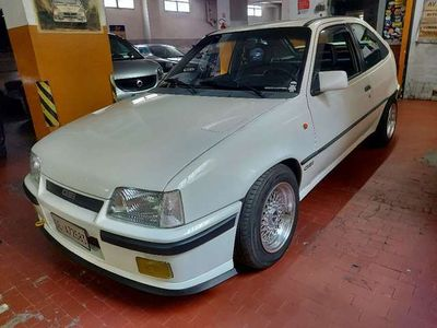usata Opel Kadett 2.0 8v gsi