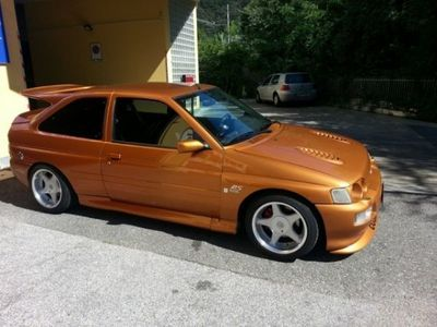 gebraucht Ford Escort RS Cosworth (T35) Executive
