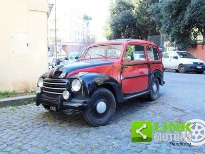 brugt Fiat Belvedere Topolino C