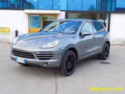 gebraucht Porsche Cayenne 3.0 Diesel usato
