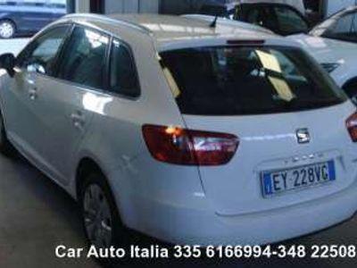 usata Seat Ibiza ST ST 1.6 TDI CR Business FaceLift NEOPATENTATI