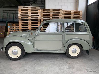 brugt Fiat Belvedere topolino 500c