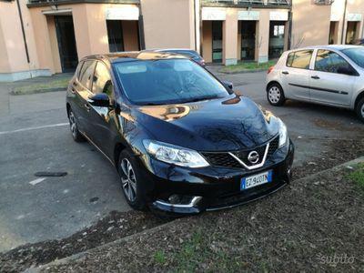 usado Nissan Pulsar in perfette condizioni full opt