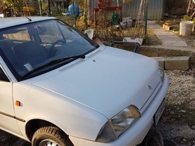 usata Citroën AX - 1994