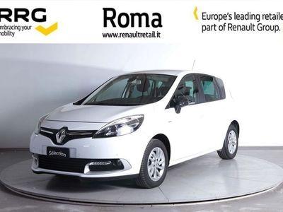 brugt Renault Scénic XMod 1.5 dCi 110CV EDC Limited