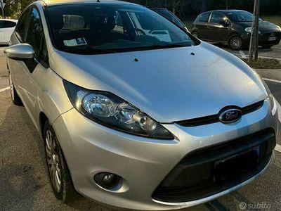 usata Ford Fiesta 1.4 Diesel