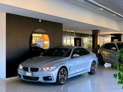 usata BMW 425 Coupé Msport ITALIA|SERVICE |EURO6B|8MARCE|
