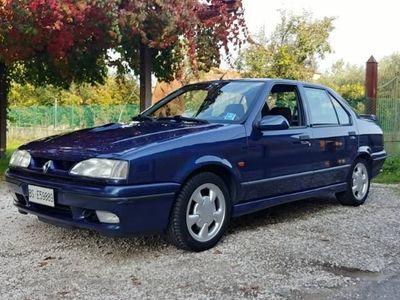 usata Renault 19 R1.8i 16V Chamade Uniproprietario