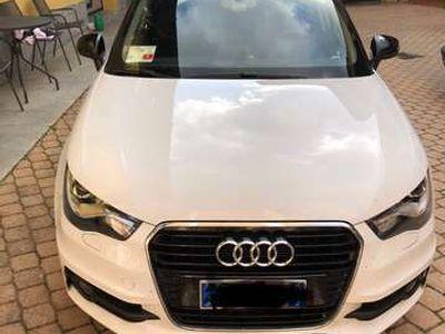 usata Audi A1 SPB 1.6 TDI 105 CV S Line edition