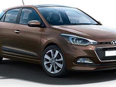 usata Hyundai i20 nuova del 2017 a Bari, E.14.550