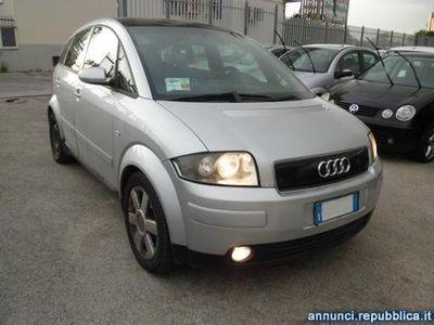 brugt Audi A2 1.4 TDI Top