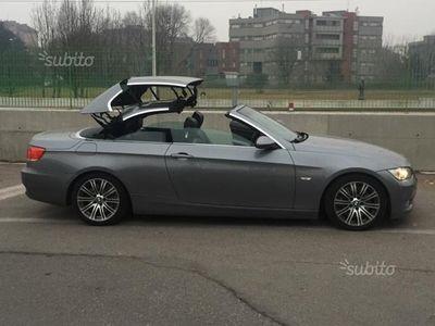 usata BMW 330 Cabriolet