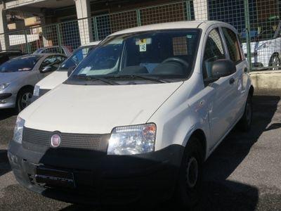 usata Fiat Panda 1.2 Van Active 2 posti rif. 7326385