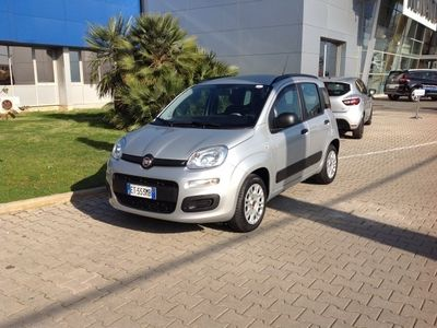 usata Fiat Panda Panda 1.2 5P1.2 5P