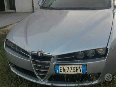usata Alfa Romeo 159 JTD 150 cv 16v