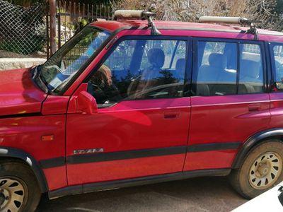 usata Suzuki Vitara 1600 16v 5 porte
