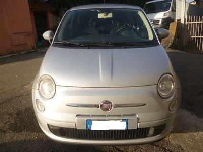 usata Fiat 500 1.3 Multijet 16V 75 CV Sport