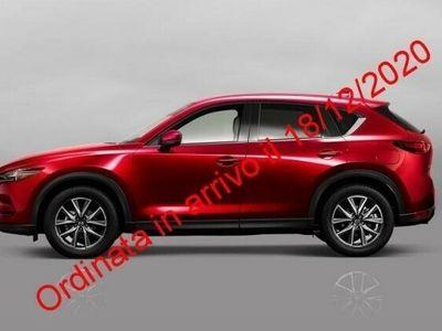 usata Mazda CX-5 2.0L Skyactiv-G 165CV 2WD Business