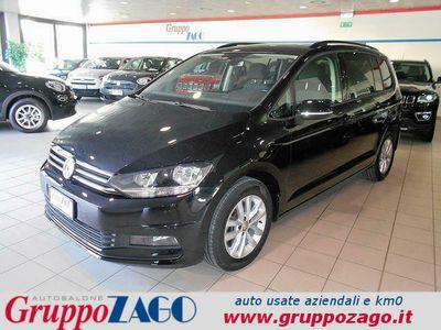 usata VW Touran 1.4 TSI DSG Business BlueMotion Technology 150CV