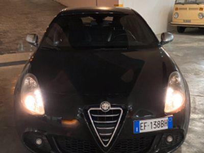 usata Alfa Romeo Giulietta Giulietta 1.6 JTDm 120 CV