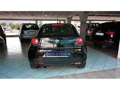 usata Alfa Romeo MiTo usata del 2012 a Padula, Salerno