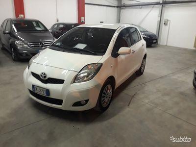 gebraucht Toyota Yaris 2ª Serie 1.0 -2011