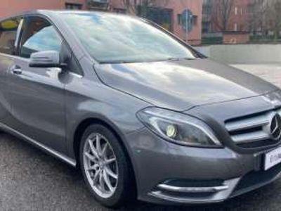 usata Mercedes B200 CDI 4Matic Automatic Premium Diesel