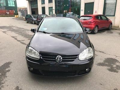 usata VW Golf V 2.0 16V TDI 3p. GT Sport rif. 7433245
