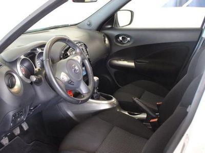 brugt Nissan Juke 2015 Diesel 1.5 dci Acenta 110cv E6