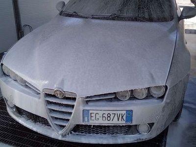 usata Alfa Romeo 159 2.0 JTDm 136 CV Super