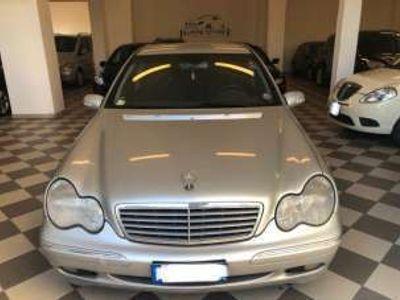 usata Mercedes C270 cdi cat elegance#automatica diesel