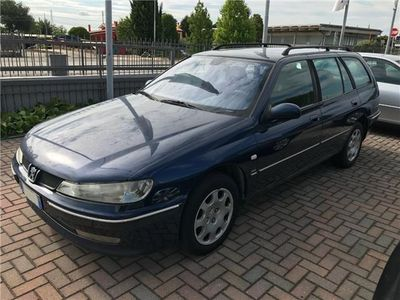 usata Peugeot 406 2.0 HDi cat S.W. SR