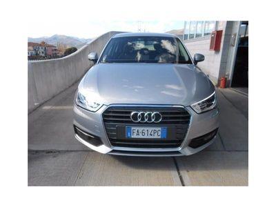 usata Audi A1 SPB 1.4TDI ultra S-TRONIC Sport - AZIENDALE