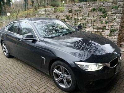 usata BMW 440 Serie 4 G.C. (F36) xDrive Gran Coupé Luxury