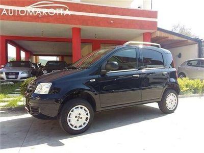 usata Fiat Panda 4x4 1.3 MJT 16V 4x4 CON CLIMA BARRE