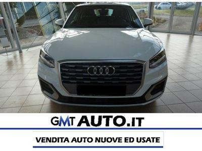 usata Audi Q2 1.6 TDI Sport LED BI ZONA MULTIFUNZ 17