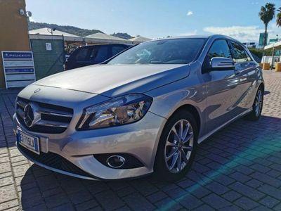 usata Mercedes A180 CDI Executive