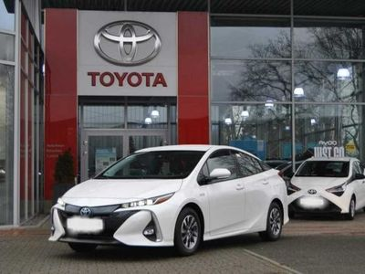 used Toyota Prius+ 1.8 Plug-in Hybrid Executive