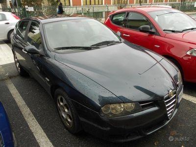 usata Alfa Romeo 156 - 2005 19 jtd 115cv