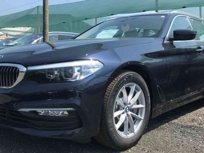 usata BMW 530 d Touring